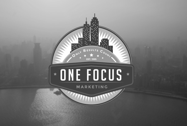 Focus Marketing! – One Focus